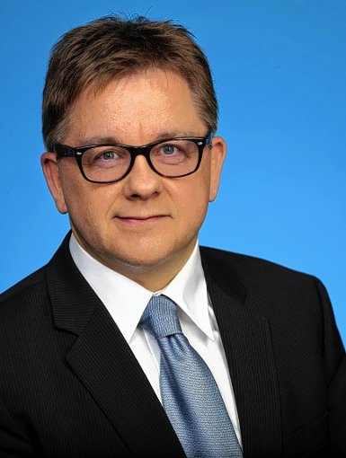 Guido Wolf  Foto: zVg Foto: Markgräfler Tagblatt