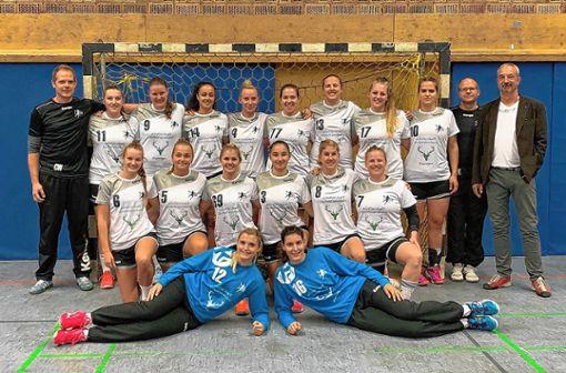 Neues Gewand, alte Stärke? Die Damen der HSG Dreiland I haben den vierten Saisonsieg im Visier.   Foto: zVg Foto: Die Oberbadische