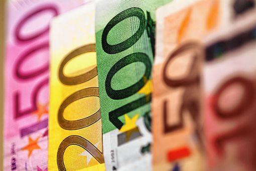Die gute Konjunktur macht sich auch bei den Steuereinnahmen bemerkbar.   Fotos: Archiv/Adrian Steineck Foto: Die Oberbadische