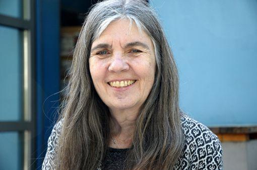 Pivate Veränderungen führten  zum Entschluss von Birgit Vaith.   Foto: Regine Ounas-Kräusel Foto: Die Oberbadische