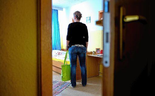 Das Löracher Frauenhaus ist für viele misshandelte Frauen oft die letzte Zuflucht.   Foto: Archiv Foto: Die Oberbadische