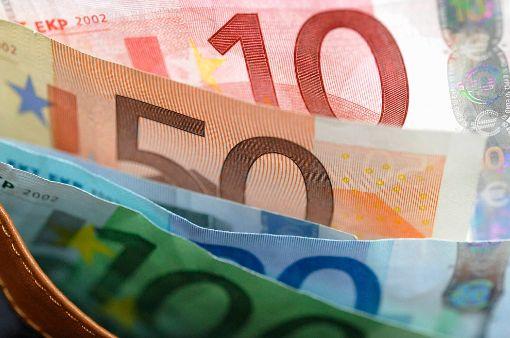 Der erste Entwurf des Kanderner Haushaltsplans für 2018 liegt vor.    Foto: sba Foto: Weiler Zeitung