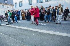Lörracher Impressionen der ersten Kulturnacht. Fotos: Kristoff Meller Foto: mek