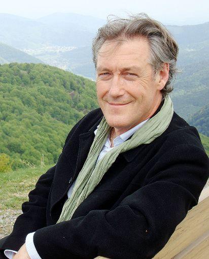 Jean-Charles Ablitzer  Foto: zVg Foto: Weiler Zeitung