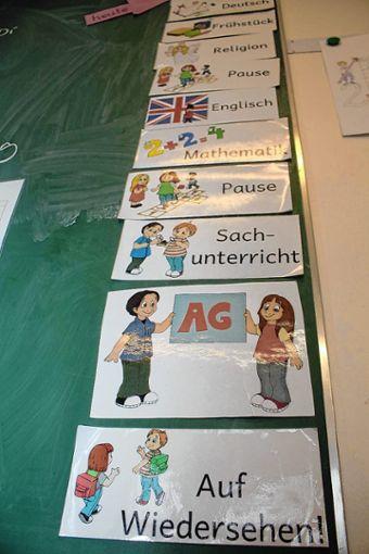 Wie geht es weiter nach dem  Ende der Grundschulzeit? Foto: Die Oberbadische