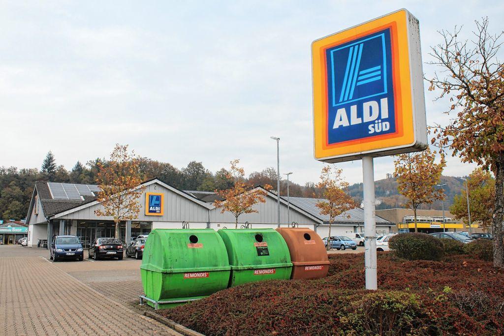 Maulburg Aldi Plant Neubau In Maulburg Maulburg