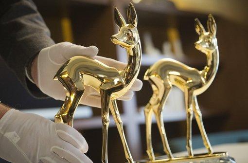 Bambi Preisträger 2021