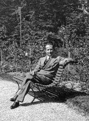 Giacinto Scelsi veranstaltete Konzerte mit avantgardistischer Musik. Foto: Archivio Fondazione Isabella Scelsi