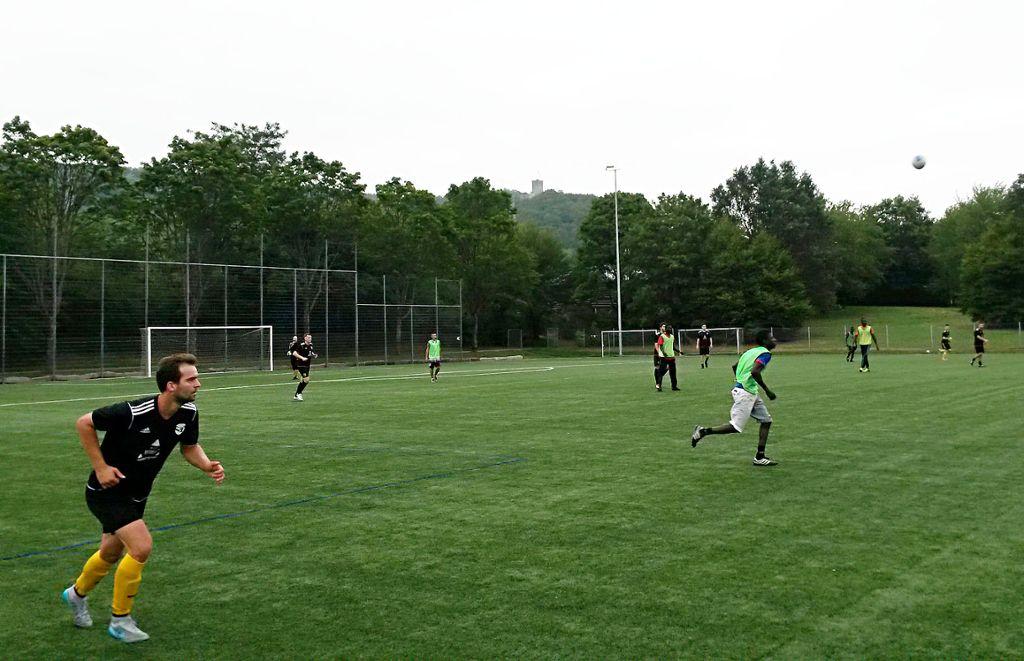 Lorrach Konig Fussball Verbindet Lorrach Verlagshaus Jaumann