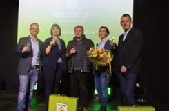 Zum 35. Mal findet vom 17. bis 25. März 2018 die Regio-Messe in Lörrach statt. Foto: Adrian Steineck Foto: wer