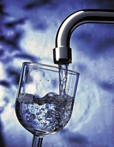 Die Bewohner der Dinkelberg-Dörfer müssen ihr Trinkwasser nicht weiter abkochen.  Foto: Archiv Foto: Die Oberbadische