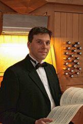 Christoph Bogon legt das Programm der Kirchenmusik für 2019 vor. Foto: Archiv